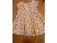 Next baby girls dress - £3