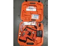 Passlode 2nd fix nail gun