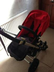 Excellent condition Bugaboo Cameleon