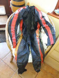 motor cycle clothes