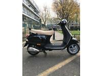 Vespa lx50 IMMACULATE 1 OWNER not gts gt piaggio