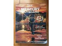 Mercury Outboard Tune-Up and Repair Manual volume 2 1965-1992 3- and 4-cylinder