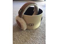 Ugg Earmuff