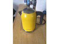 Kettle, Toaster and Microwave for Sale