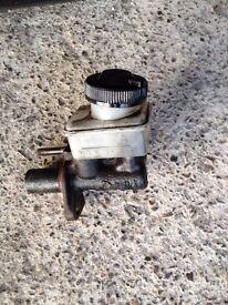 Mx5 mk2.5 clutch master cylinder
