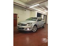 For Sale Vauxhall Astra Design 1.6 Petrol year 2009 12 Months Mot&Full History Service....!!!!