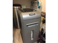 Shredder office/home - Fellowes Powershred