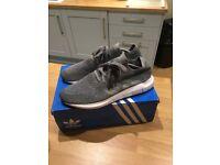 Adidas Swift Run Trainers (UK10)