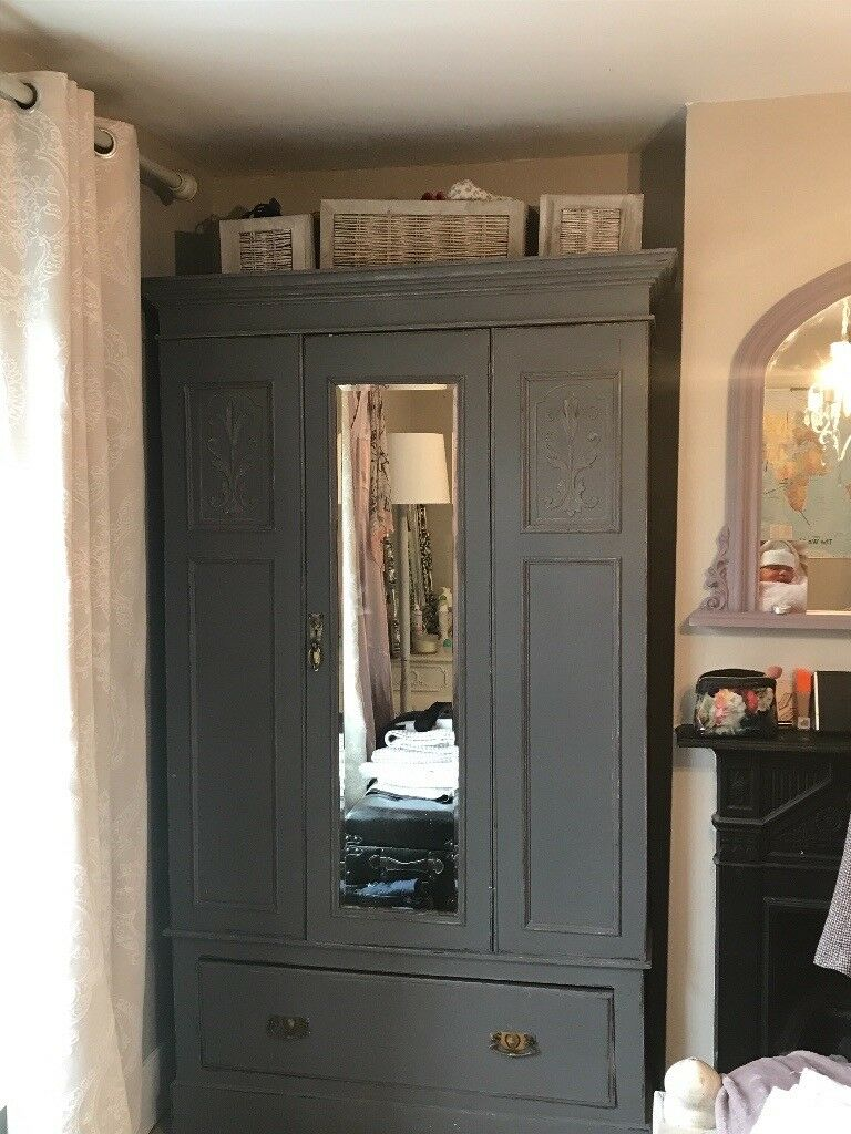 Wardrobe beautiful! Open to offers!