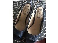 Beautiful Debut shoes size 3