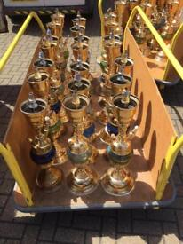 50 shisha pipes excelllent condition collection Ilford
