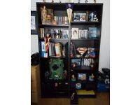 Ikea Besta Shelving Unit / Display Unit