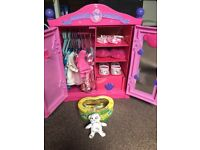Build a Bear wardrobe and outfits