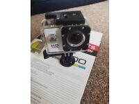 """Sj4000 action cam """" go pro """""""