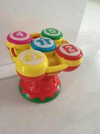 Baby Toys Look