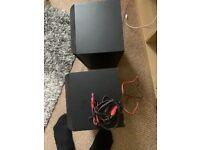 Speaker for sale. £5 each