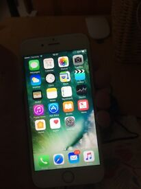 Apple iphone 6s perfect condition