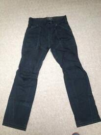 Original G Star jeans cotton material