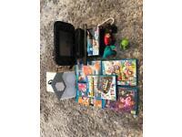 Wii u console and accessories 32GB