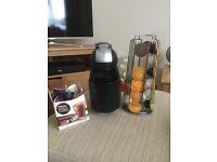 Nescafé dolce gusto coffee maker