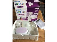 Avent electric breast pump
