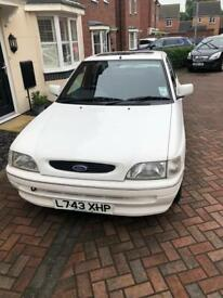 1994 Ford Escort LX REDUCED