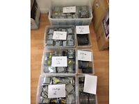 "REFURBISHED 2.5"" HARD DRIVES VARIOUS SIZE ALL SEALED."