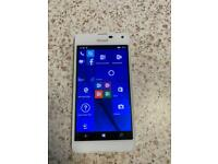Microsoft lumia 650 unlocked mobile phone