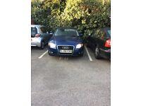 Audi A4 170 bhp