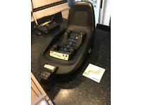 Maxi cosi 2 way isofix car seat base 2 available twins