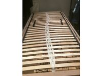 Mibed Perua 3ft single electric bed base