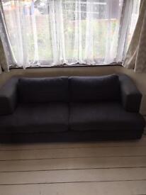 Large Habitat sofa