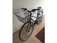 Ladies Raleigh bicycle second hand