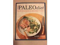Paleo Diet Cook Book