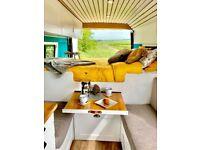 Campervan 3 Berth Modern Luxury New Conversion - VERY Low Mileage 38000- Stealth Camper