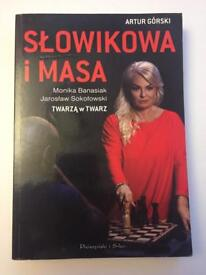 Słowikowa i Masa by Artur Górski