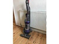 Free Dyson vacuum cleaner