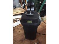Fish Tank pump (filter)