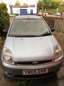 Car for sale, Ford Fiesta Ghia