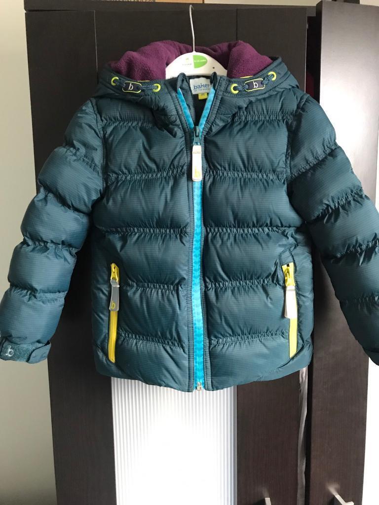 Ted baker boys jacket
