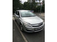 Vauxhall Astra Club CDTi - 1.7 Diesel - Mint Condition - 12 Months MOT