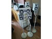 Mordaunt short speakers