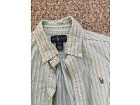 Genuine Ralph Lauren boys shirt