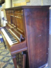 PIANO / PIANOLA free to a good home