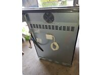Cooker Function Gas / Electric