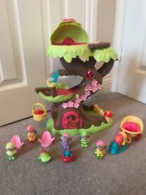 Happy Land Tree House