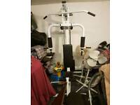 Gym - MultiGym - Very good condition *Collection Only*