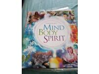 Mind Body and Spirit magazines 180 of them.