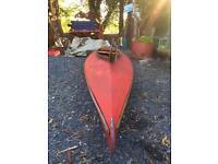 2man canoe