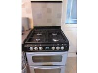 Stoves Elite freestanding gas cooker / double oven